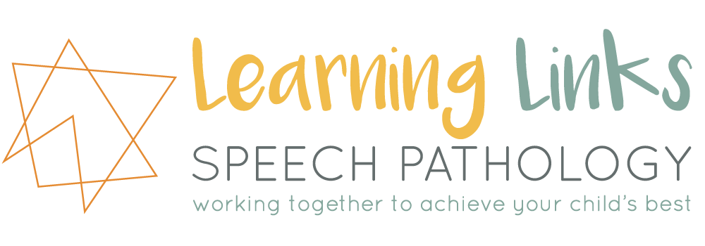 Learning Links Speech Pathology